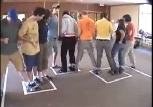 ice-breaker games for big groups